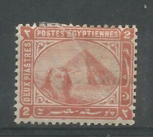 EGYPTE-YT-n-42-Neuf-Mint-Hinged-1893