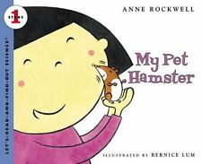 My Pet Hamster (Turtleback School & Library Binding Edition) (Let's-Read-And-Fin