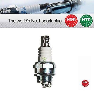 5256 1x NGK V-Grooved Spark Plug BPMR6Y