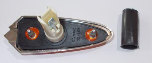 Fanalino laterale freccia Fiat 125 Special