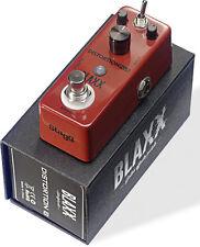Stagg Blaxx Verzerrung Sowie Kompakte Gitarren-pedal