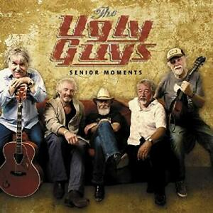 The-Ugly-Guys-Senior-Moments-2018-CD-NEW-SEALED-SPEEDYPOST