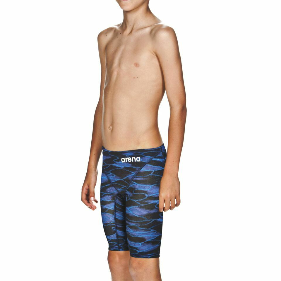 Arena Powerskin Junior ST 2.0 Limited Edition Jammers. Boys Performance Jammers
