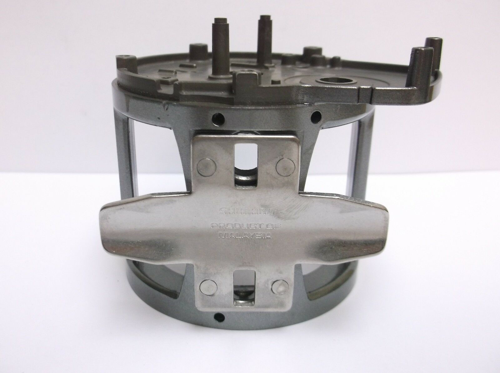 SHIMANO CONVENTIONAL REEL PART - TGT0620 Torium 20 - - - One Piece Frame 6c9689