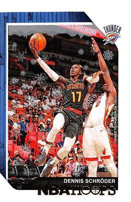 2018//19 Hoops baloncesto Walker #110 Ricky Rubio