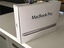 """Apple MacBook Pro Computer Intel Core i5 -13.3""""Display - 4GB Memory MD101LL/A"""