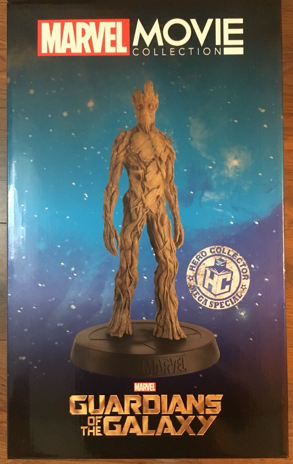 Groot - Marvel Movie Collection- Guardians of the Galaxy