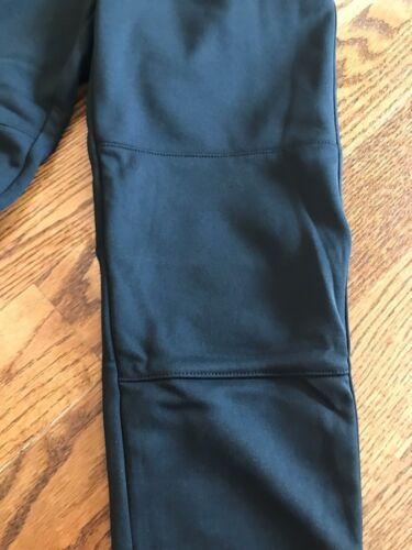 Gymboree Boys Black Athletic Jogger Pants//Sweatpants NWT JCP4