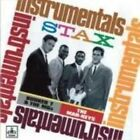 Stax Instrumentals Booker T. and The Mg's Audio CD