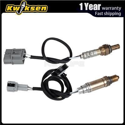 234-3109 New Oxygen O2 Sensor Upstream Front Nissan Sentra Maxima Frontier 00-01