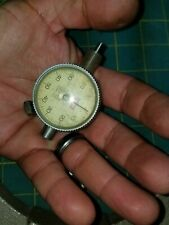 Vintage Lufkin Dial Indicatormod J28d 1 001 Full Jeweled Made In Usa