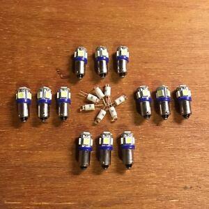 LED LAMP KIT - MC 2205 - POWER AMPLIFIER - DIAL BULB METER(COOL BLUE) McIntosh