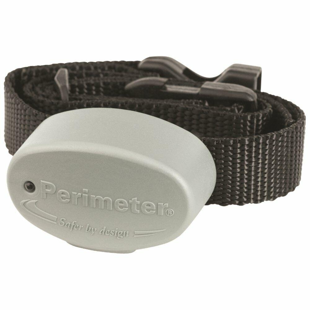 Perimeter Technologies Invisible Fence Replacement Collar 10K PTPIR-003-10K