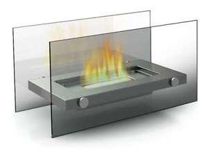 DE-LUXE-ACIER-INOX-DESIGN-Bio-Cheminee-a-l-039-ethanol-table-34-cm-Feu-50991734