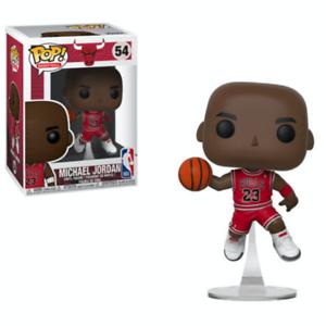 Funko-POP-NBA-Chicago-Bulls-Michael-Jordan-54-Pre-Order-See-Description