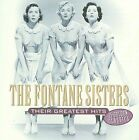 Their Greatest Hits by The Fontane Sisters (CD, May-2007, Remember Records (Netherlands))