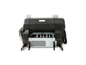HP-LaserJet-M4345-4345MFP-4345-500-Sheet-Stapler-Stacker-Unit-Q5691A-Warranty