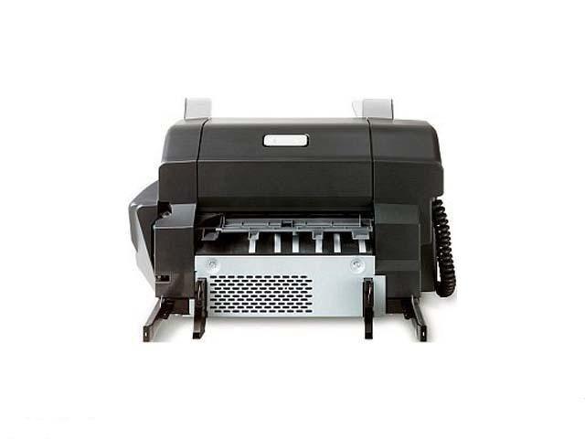 HP LaserJet M4345 4345MFP 4345 500 Sheet Stapler Stacker Unit Q5691A + Warranty