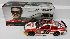 JJ Yeley 2013 Lionel/Action #36 Golden Corral Chevy SS 1/24 FREE SHIP
