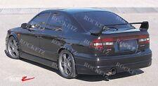 00-04 Subaru Legacy GA Style GTR Trunk Spoiler Wing 4DR CANADA USA Fiberglass