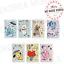 miniature 1 - BT21 Character Mini Journey Doodle Passport Cover 7types Authentic K-POP Goods
