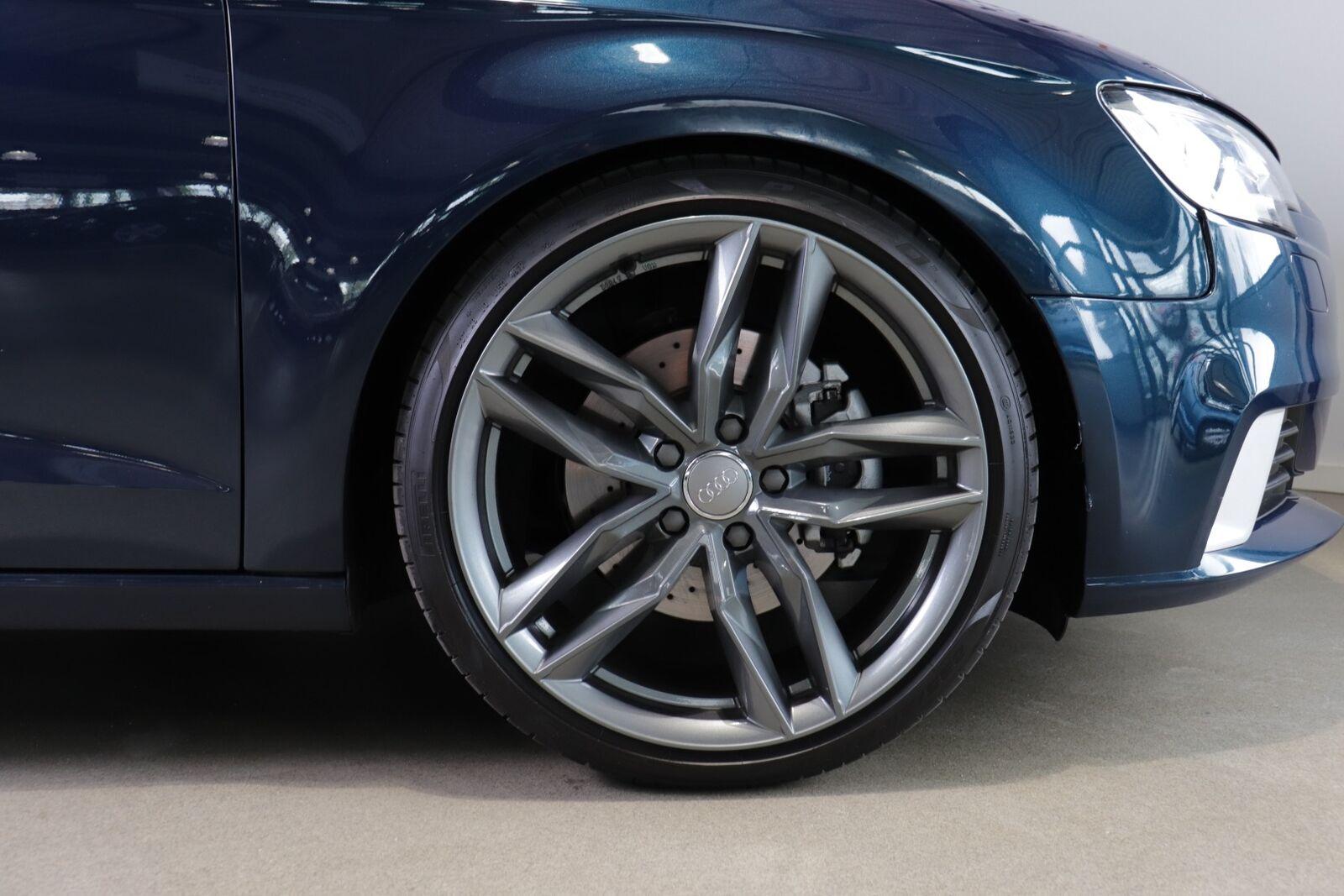 Audi A3 TFSi 190 Sport SB