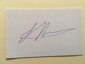 England cricket Harry Gurney signed 6034 X 4034 index card - manchester, Lancashire, United Kingdom - England cricket Harry Gurney signed 6034 X 4034 index card - manchester, Lancashire, United Kingdom
