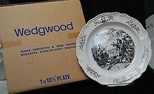 Wedgwood Georgia Plate 200th Anniversary 4th State 1976 in Box [S6960]