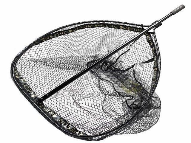 Westin W3 CR Landing Net