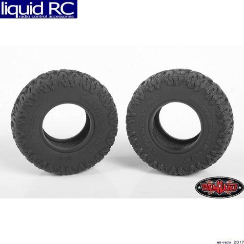 RC 4WD RC4Z-T0164 Rc4wd Milestar Patagonia M//T 1.0 Micro Crawler Tires