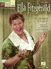 Pro Vocal Women's Edition: Ella Fitzgerald:  Volume 12 by Hal Leonard Corporation (Mixed media product, 2016)
