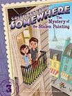 Mystery of The Stolen Painting 9781481402965 by Harper Paris Paperback