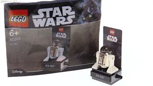 Polybag Lego Star Wars 40268 : R3M2 R3-M2