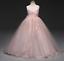 US-STOCK-Flower-Girl-Dress-Princess-Formal-Graduation-Bridesmaid-Gown-O99 thumbnail 1