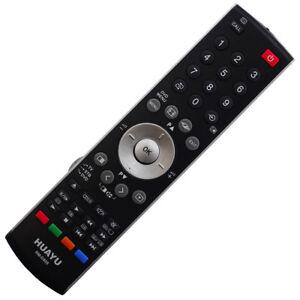 Repuesto-Mando-a-distancia-remoto-para-Toshiba-TV-LED-LCD-32wlg66p-32wlt66a