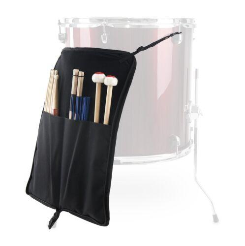 Top Drumsticktasche sind gut aufbewahrt und stets griffbereit! Sticks usw