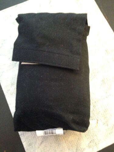 Queen Size Flat Sheet Color Black