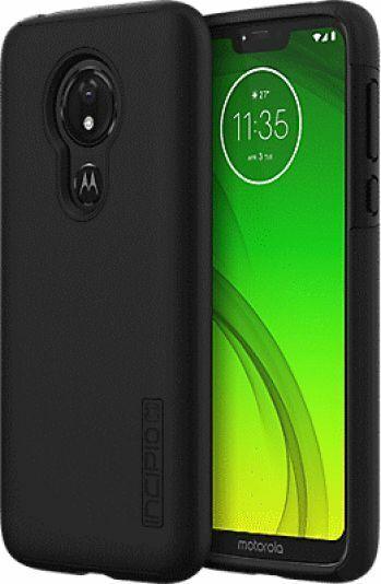 Incipio Dualpro Series Case For Motorola Moto G7 Power Black For Sale Online Ebay