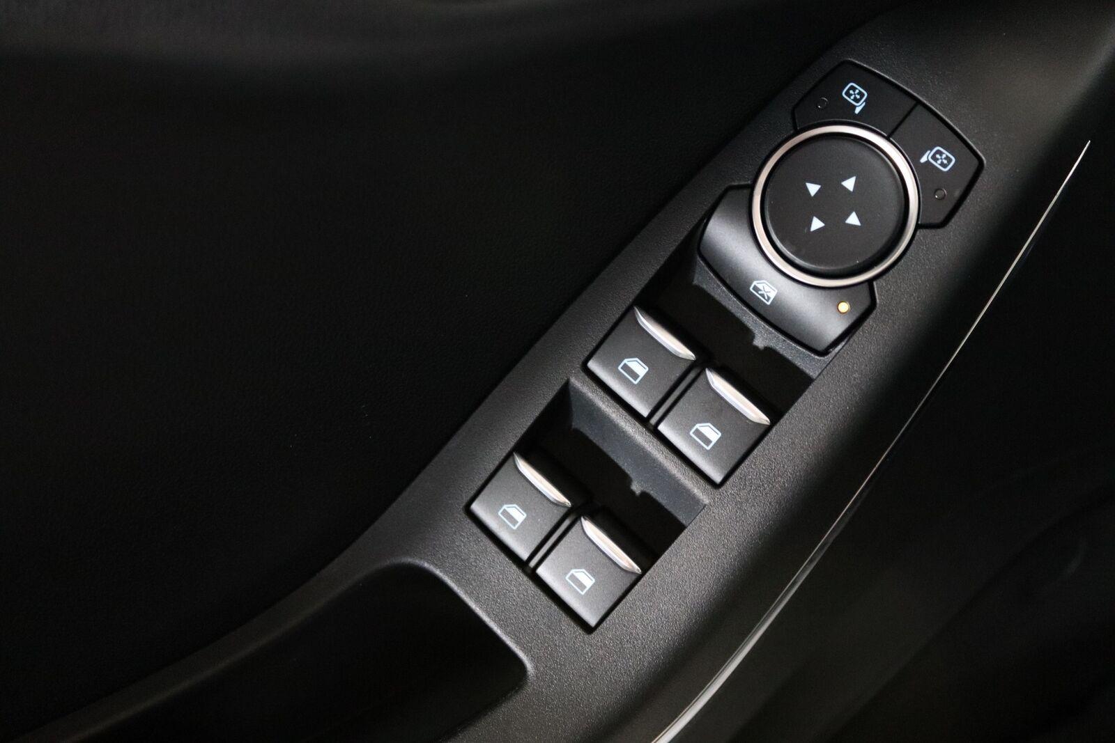 Ford Fiesta 1,0 EcoBoost mHEV Titanium - billede 8