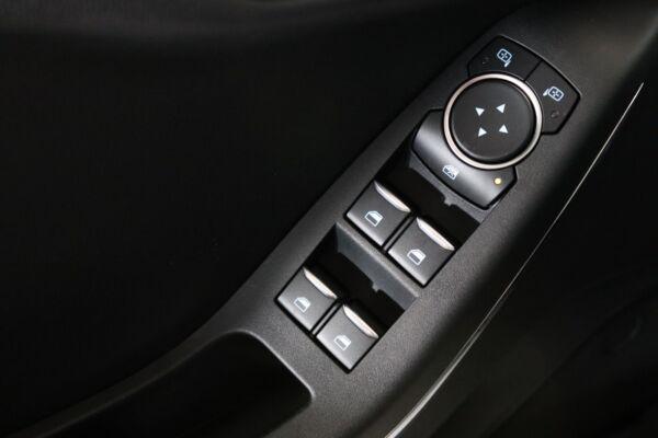 Ford Fiesta 1,0 EcoBoost mHEV Titanium billede 8