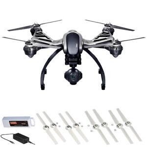 Yuneec-Q500-4K-Typhoon-RTF-Quadcopter-Drone-YUNQ4KUS-Deluxe-Bundle