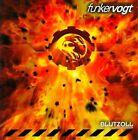 Blutzoll by Funker Vogt (CD, Oct-2010, 2 Discs, Metropolis)