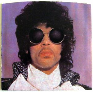 Prince When Doves Cry Usa 7 Quot Single Picture Sleeve