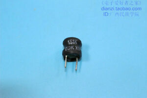 20PCS 47uH 9x12mm Magnetic Core Inductor