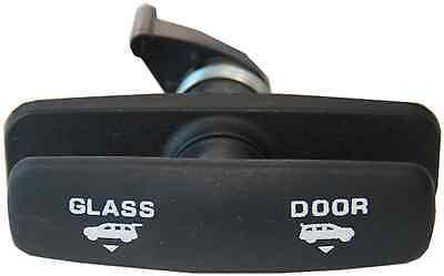 Chrome 01-05 Ford Explorer Sport Trac Tailgate Handle Liftgate handle