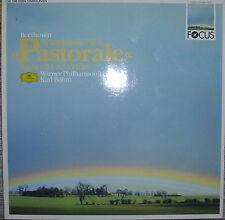 Vinyl LP Beethoven - Symphonie Nr 6,NM,Karl Böhm Wiener Philharmoniker DGG