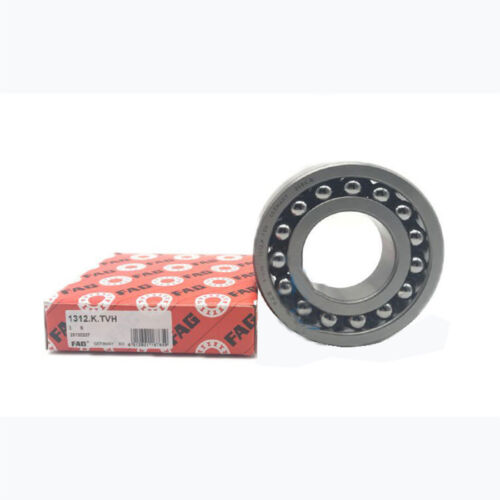 FAG 2203-TVH Self-aligning Ball Bearings Double Row 17x40x16mm