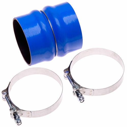 Turbocharger Intercooler Hose Kit-Hose Kits Molded Gates 26237