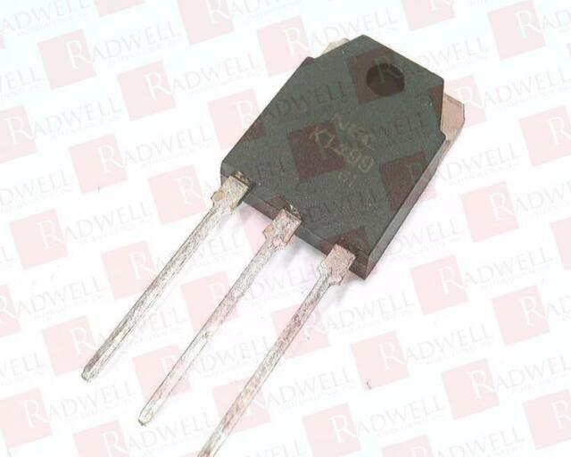 2SK1499 NEC Transistor TO-3P