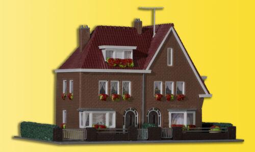 Kibri 38325 traccia h0 casa amselweg #neu in OVP #
